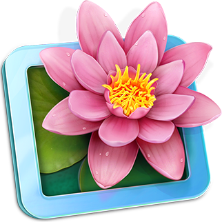 LilyView - Image Viewer for Mac